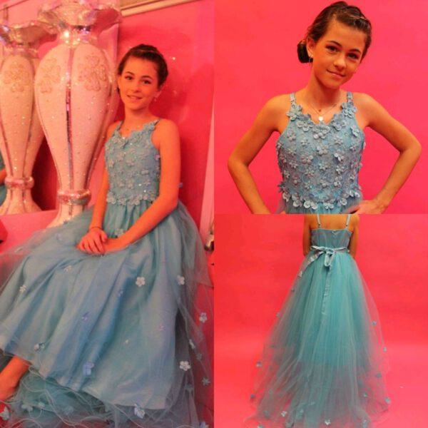 jurk Cinderella 89